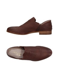 Keb Loafers Brown