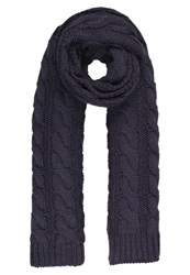Pepe Jeans Manyi Scarf Navy Dark Blue