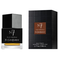Yves Saint Laurent M7 Eau De Toilette Natural Spray 80Ml