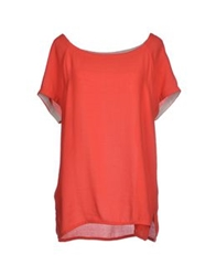 Crossley Blouses Orange