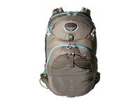 Osprey Mira Ag 26 Misty Grey Backpack Bags Gray