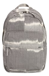 Rvca Junior Women's 'Scout Ii' Backpack Grey