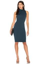Michael Stars Cameron Dress Blue