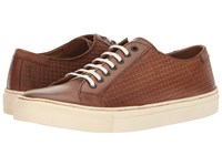 Base London Freeman Tan Men's Lace Up Casual Shoes