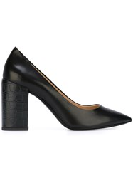 Paul Smith Ps By 'Lin' Pumps Black