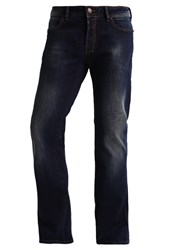 Ltb Roden Bootcut Jeans Valiente Wash Dark Blue Denim