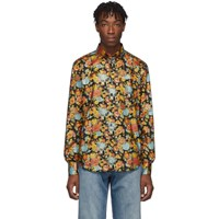 Naked And Famous Denim Multicolor Easy Shirt