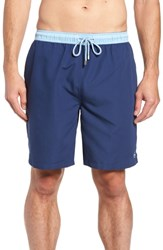 Peter Millar Nautilus Swim Trunks Atlantic B
