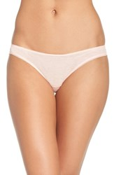 Skin Women's Organic Cotton Thong