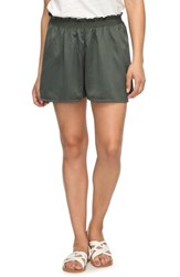 Roxy Dream Of Canyon Shorts Thyme