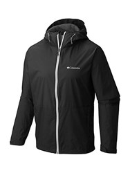 Sorel Rain Protector Jacket Black