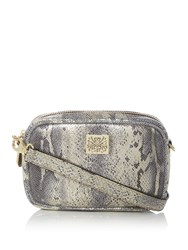 Biba Waist Pack Crossbody Gold