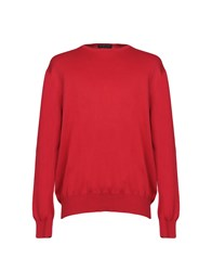 Bramante Sweaters Red