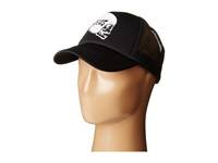 Deus Ex Machina Camperdown Skull Trucker Cap Black Caps