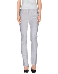 Roy Rogers Roy Roger's Trousers Casual Trousers Women White