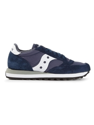 Saucony 'Jazz Original' Sneakers Blue
