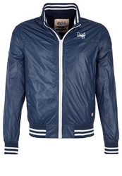 Petrol Industries Summer Jacket Deep Navy Blue
