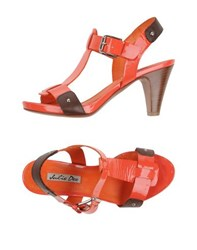Julie Dee Footwear Sandals Women