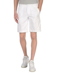 North Sails Bermudas White