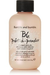 Bumble And Bumble Pret A Powder Colorless