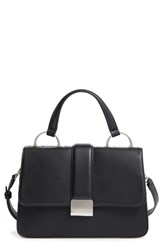 Chelsea 28 Chelsea28 Blake Faux Leather Satchel