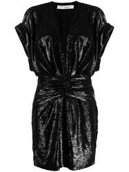Iro Lilou Dress Black