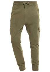 Your Turn Tracksuit Bottoms Khaki