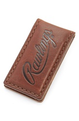 Rawlings Sports Accessories 'Ahc' Money Clip Bourbon