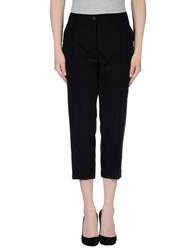 See By Chloe See By Chloe Trousers 3 4 Length Trousers Women Black