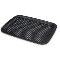 Joseph Joseph Advanced Black Grip Tray Large