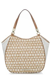 Brahmin Bora Marianna Leather Tote