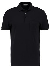 Kiomi Polo Shirt Dark Blue