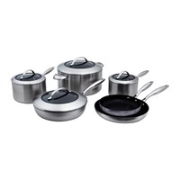 Scanpan Ctx 6 Piece Cookware Set