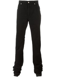 Societe Anonyme 'Long Narrow' Denim Trousers Black