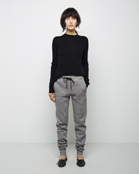 Rag And Bone Easy Sweatpant Grey