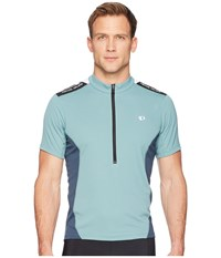 Pearl Izumi Quest Jersey Arctic Midnight Navy Clothing Blue