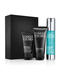 Clinique For Men And 153 Custom Fit Daily Intense Hydration Set