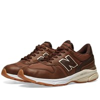 New Balance M770.9Lp Hybrid Made In England Brown