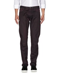 Marc By Marc Jacobs Jeans Deep Purple