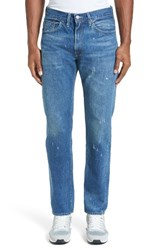 Levi'sr Vintage Clothing Men's Levi's 1954 501 Tapered Leg Jeans
