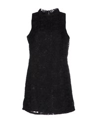 Lavand. Dresses Short Dresses Women Black