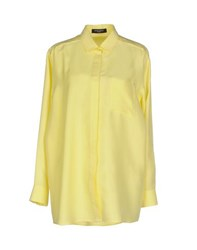 Bruuns Bazaar Shirts Shirts Women Yellow