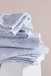 Anthropologie Alayna Towel Collection Grey