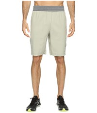 The North Face Pull On Adventure Shorts Granite Bluff Tan Men's Shorts White