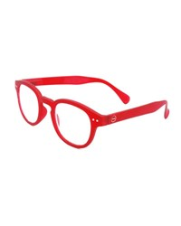 See Concept Paris Let Me Square Readers Red