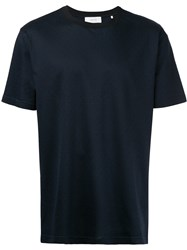 Cerruti 1881 Diamond Pattern T Shirt Men Cotton Xl Black