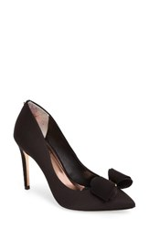 Ted Baker Women's London Azeline Bow Pump