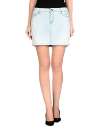 Roy Rogers Roy Roger's Denim Skirts