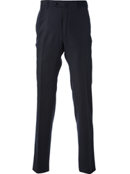 Ermenegildo Zegna Suit Trousers Black