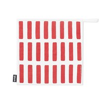 Artek Siena Pot Holder Red